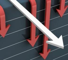 2 chỉ số giảm 0,4%, HNX-Index lùi về mốc 56 điểm