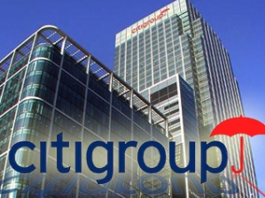 Moody's hạ xếp hạng của Citigroup xuống tiêu cực, CEO từ chức