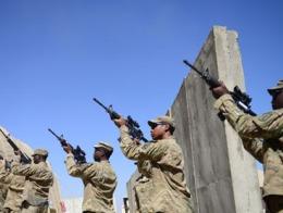 Mỹ hoãn vô thời hạn thời điểm rút quân khỏi Afghanistan