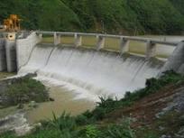 Đề xuất tư vấn nước ngoài đánh giá an toàn đập thủy điện Sơn La
