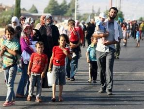 Đức sẵn sàng tiếp nhận người tị nạn Syria