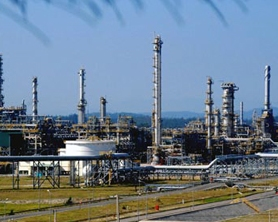 Đề nghị xây cảng chuyên dụng cho nhiệt điện Dung Quất