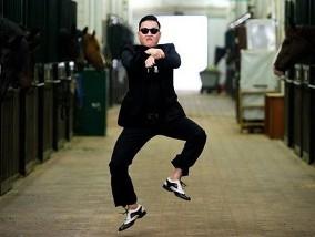 Lý do Gangnam Style bị loại khỏi No.1 YouTube