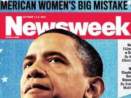 Newsweek ngừng phát hành ấn bản in vào cuối năm nay