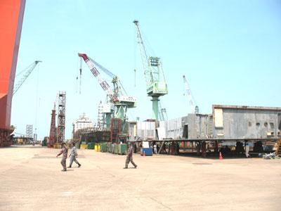 Khu Kinh tế Vân Phong thu hút đầu tư hơn 14 tỷ USD
