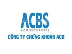 Cổ phiếu ngân hàng chiếm hơn 75% danh mục tự doanh của ACBS