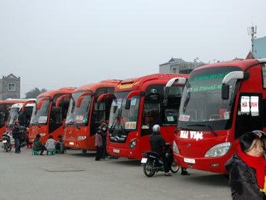 Hà Nội sẽ đầu tư xây mới 3 bến xe liên tỉnh