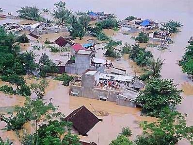 USAID dành 40 triệu USD giúp Việt Nam ứng phó biến đổi khí hậu