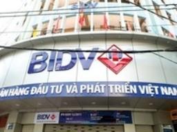 BIDV: Tổng giá trị tranh chấp, khởi kiện thu hồi nợ là 6.000 tỷ đồng