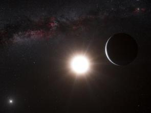 Phát hiện hành tinh mới gần giống Trái Đất