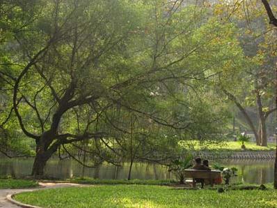 Hà Nội ưu tiên xây công viên trên diện tích nhà máy đã di dời