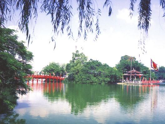 Năm 2020 mục tiêu đón 3,2 triệu lượt khách quốc tế tới Hà Nội