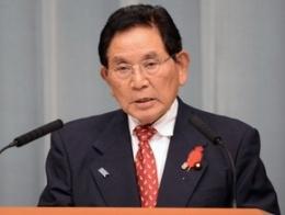 Bộ trưởng Nhật Bản bị buộc từ chức vì dính líu mafia