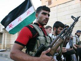 Các nước kêu gọi Syria ngừng bắn dịp lễ Hiến sinh