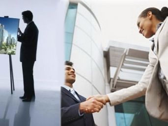 Thay đổi hình thức bán hàng để kích cầu bất động sản