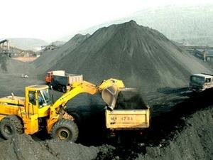 Tháo gỡ khó khăn trong sản xuất, kinh doanh than