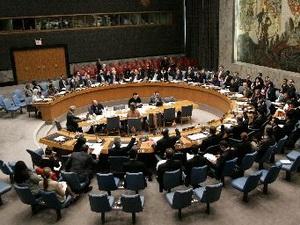 5 nước được bầu vào thường trực Hội đồng Bảo an