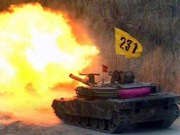 Triều Tiên dọa nã pháo