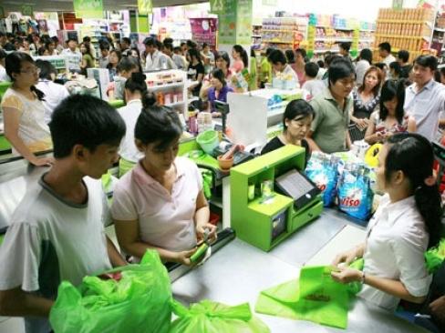 CPI Hà Nội tháng 10 tăng 0,37%