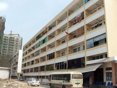 BIDV rót 2.000 tỷ đồng cho dự án nhà thu nhập thấp