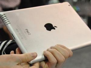 Apple sẽ khai tử iPad 2 sau khi ra mắt iPad mini