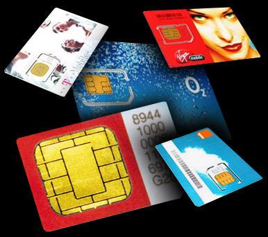 Trên thế giới, trung bình mỗi người sở hữu 1,85 SIM điện thoại