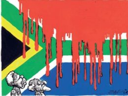 Nam Phi buồn: Khóc lên đi, ôi quê hương yêu dấu!*