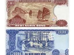 TPHCM thu đổi tiền cotton 20.000 đồng và 10.000 đồng trước ngày 1/1/2013