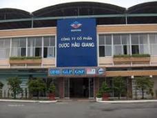 DHG ngày 5/11 giao dịch không hưởng quyền cổ tức 1.000 đồng/cổ phiếu