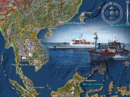 ASEAN và Trung Quốc sẽ thảo luận về COC ở Thái Lan