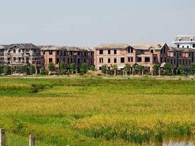 Hà Nội sẽ thanh tra công tác giao đất dịch vụ, đất ở