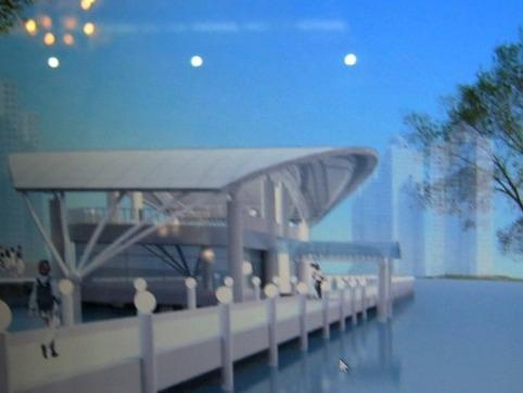 Đà Nẵng quy hoạch cầu tàu, bến du thuyền trên sông Hàn