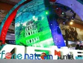 Năm 2012, Viettel sẽ chuyển về nước hơn 80 triệu USD