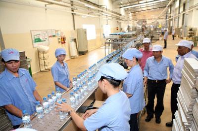La Vie tiếp tục mở rộng đầu tư tại Việt Nam