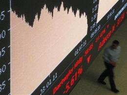 Hơn 380 tỷ USD đổ vào trái phiếu toàn cầu từ đầu năm