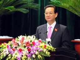 Thủ tướng nhận lỗi về khuyết điểm trong điều hành tập đoàn kinh tế