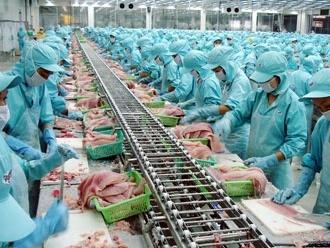 Chất lượng thủy sản Việt Nam xuất sang Mỹ được cải thiện