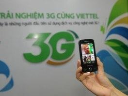 Thị trường 3G Việt Nam sẽ tăng nhanh nhờ smartphone giá rẻ