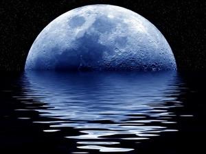Đại học Harvard: Mặt trăng được tách từ trái đất