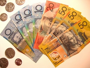 Đô la Australia giá trị nhất trong top 20 nền kinh tế