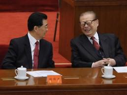 Đằng sau việc ông Giang Trạch Dân trở lại trước Đại hội đảng Trung Quốc