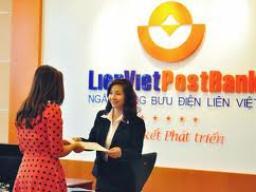 LienVietPostBank lợi nhuận quý III/2012 bằng 1/5 so với cùng kỳ năm trước