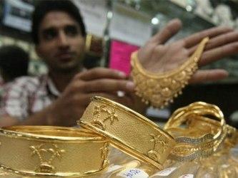 Nhu cầu vàng ở châu Á tăng mạnh