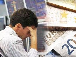 Kinh tế eurozone tiếp tục xấu đi trong tháng 10