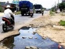 Nâng cấp quốc lộ 3 cũ đoạn qua tỉnh Thái Nguyên