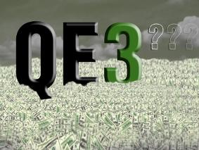 QE3 tác động khiêm tốn đối với kinh tế Mỹ và toàn cầu