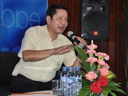 Ông Trương Gia Bình: Nhiệm vụ của tôi là đưa FPT tăng trưởng ổn định