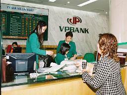 Ông Lương Phan Sơn thôi làm thành viên Hội đồng quản trị VPBank