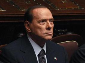 Cựu thủ tướng Italia Berlusconi tuyên bố không tái tranh cử 2013