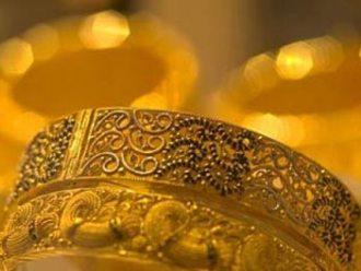 Giá vàng phục hồi tại châu Á